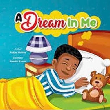 A Dream In Me  Paperback