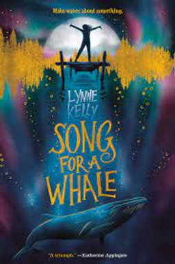 Songs For A Whale  Paperback