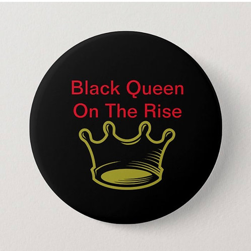 Black Queen on The Rise