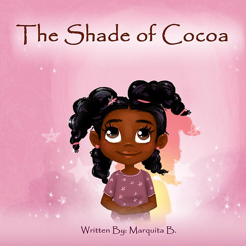The Shade of Cocoa  Paperback