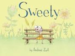 Sweety  Hardcover