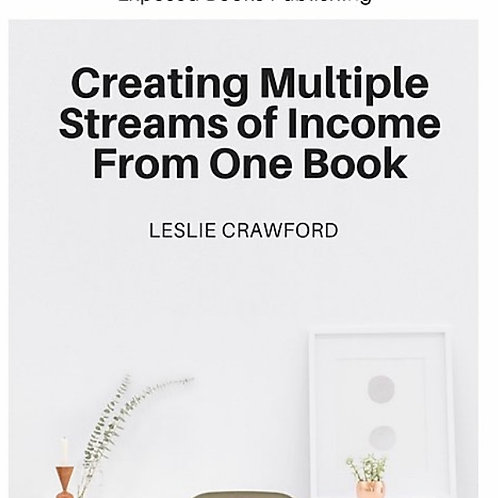 Multiple Streams of Income Guide