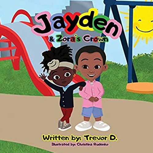 Jayden & Zora's Crown