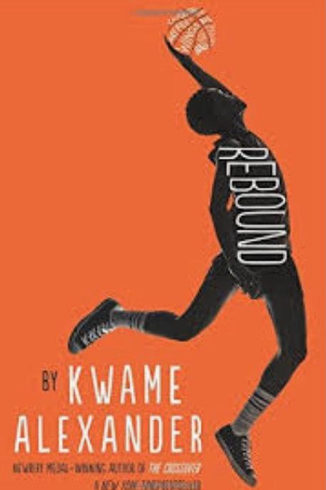 Rebound  Paperback