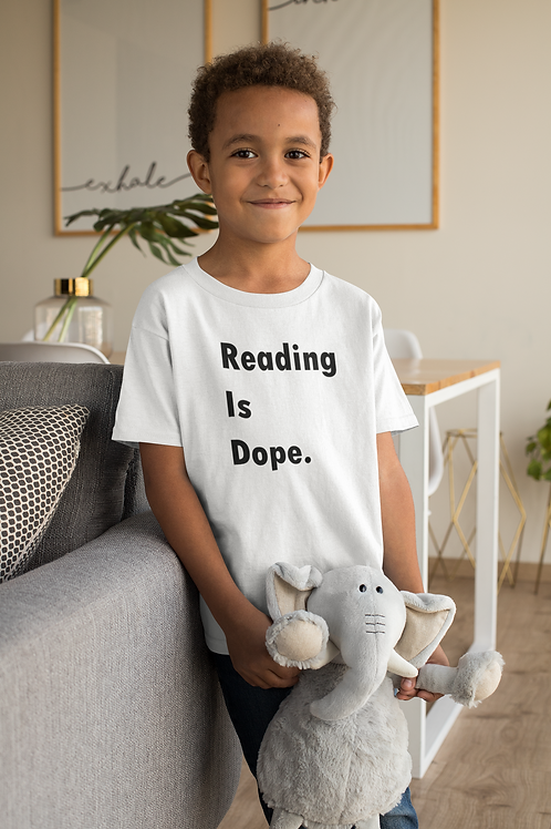 Reading Is Dope