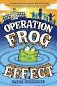 Operation Frog Effect  Paperback