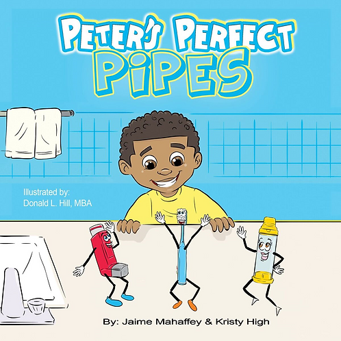 Peter's Perfect Pipes