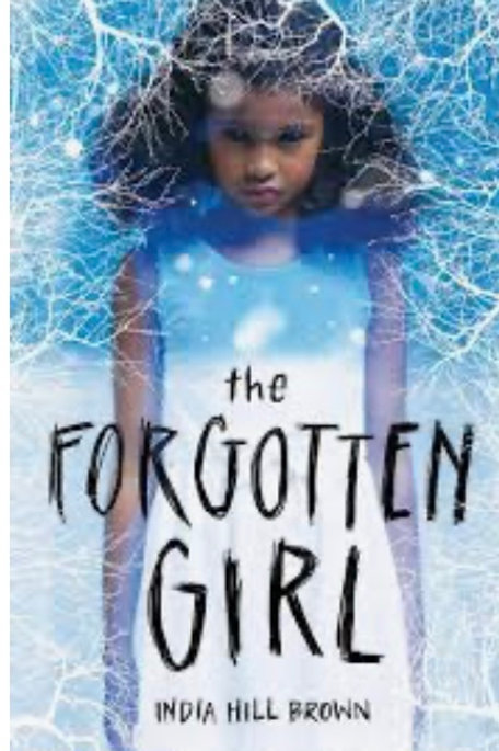 The Forgotten Girl  Paperback