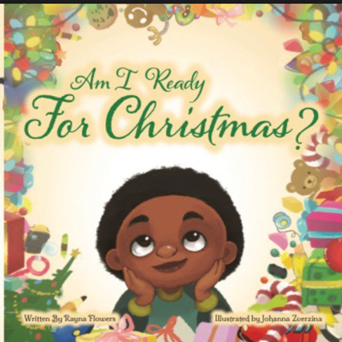 Am I Ready For Christmas? Paperback