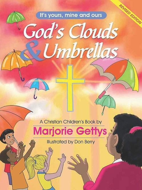 God's Clouds & Umbrellas