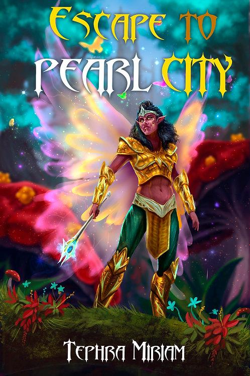 Escape To Pearl City