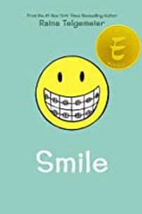 Smile  Paperback