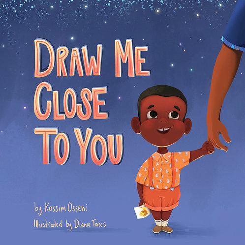 Draw Me Close To You  Paperback