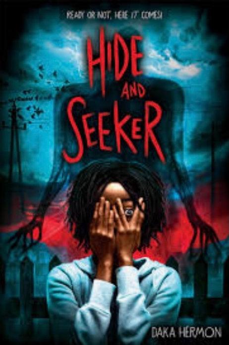 Hide and Seeker Paperback