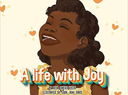 A Life With Joy Paperback