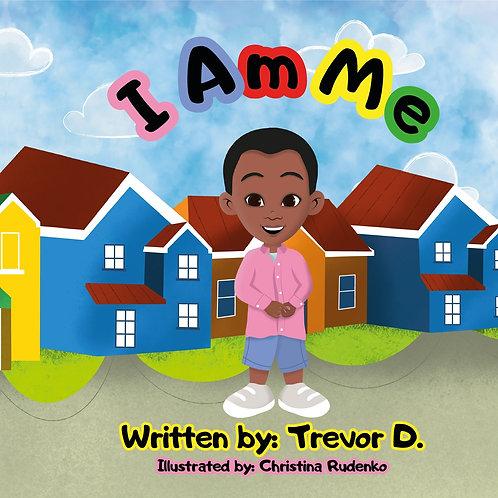 I Am Me  Paperback