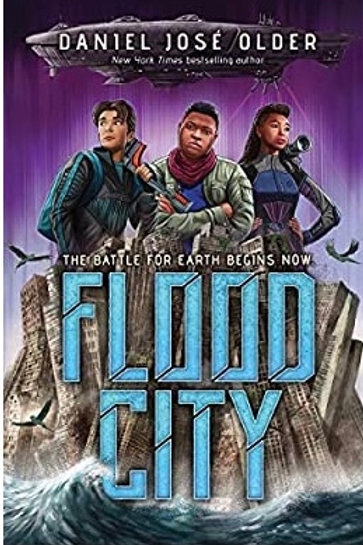 Flood City  Paperback