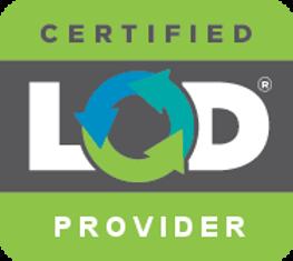 2021 LOD Provider Badge.png