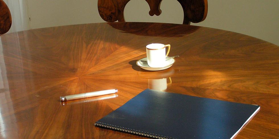 15th Executive Negotiator Program