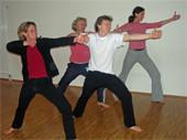 Yoga & Mantra mit Raimund Mauch