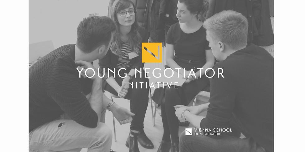 Young Negotiator CASE Bootcamp