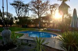 Main House Pool 2017