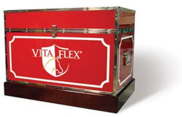 vinyl tack trunk