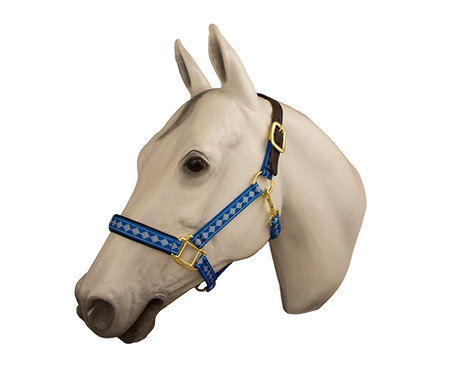 Horsefare halter