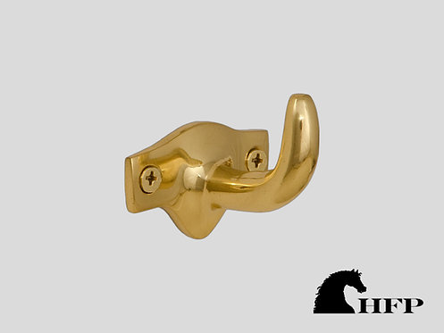Brass Strap Hook