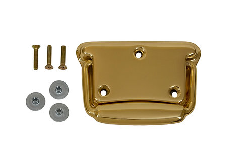 tack trunk spring loaded handle