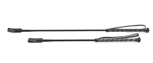 riding crop whip snowbee