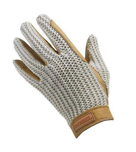 Tan Pigskin Glove