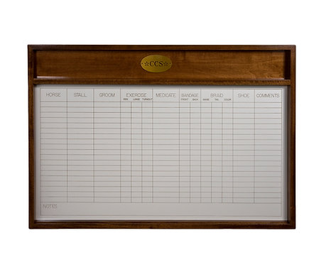 Stable Board