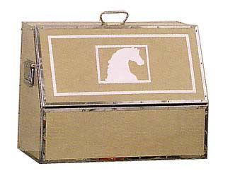 vinyl slant box