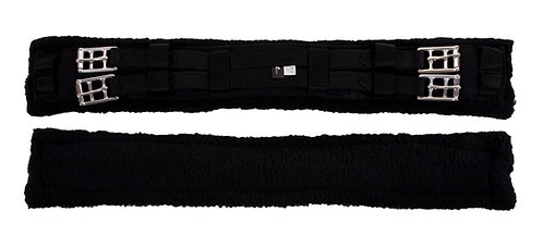 Fleece Lined Dressage Girth