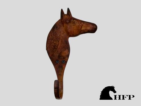 horse head hanger