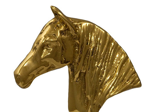 Horse Drawer Pull