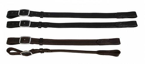 Monostrap Leather