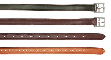 "Stirrup Leather- Double Leather 1"" Wide"