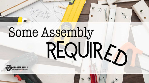Social Media Some assembly required_Webs