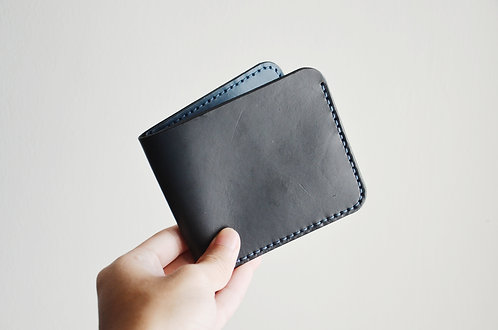 Buttero Bifold Wallet