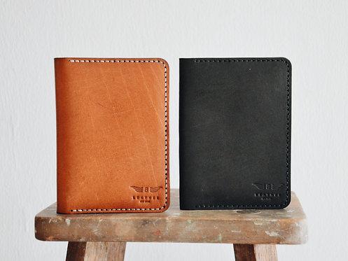 Travel Wallet / Passport holder