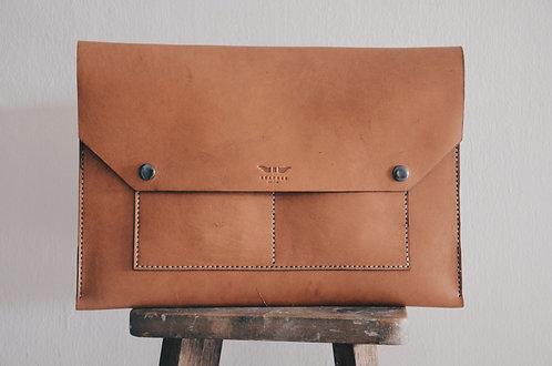 Leather Coaching portfolio