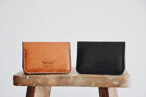 Bifold Card Wallet
