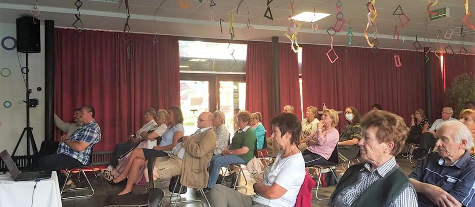 👵🧓 Gut Leben und Wohnen im Alter in unserer Gemeinde