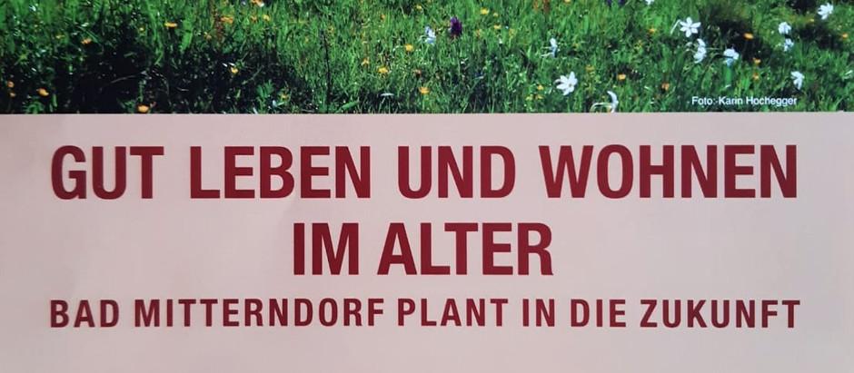 👵 Gut älter werden und leben in Bad Mitterndorf 🧓