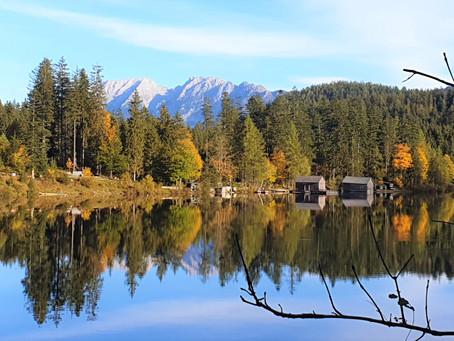 🍂 Genießen Sie den wunderbaren Herbst im Ausseerland - auf 100 m2, exklusiv nur für Sie!