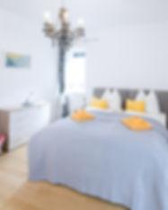 Schafzimmer 1 - Ferienwohnung Bad Aussee