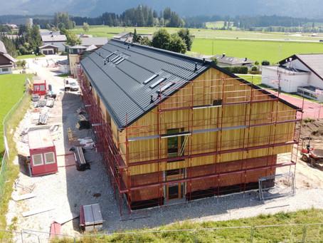"""🏡 Kindergarten & Kinderkrippe unter """"Dach & Fach"""""""