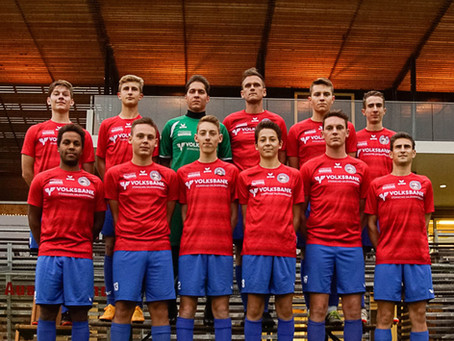 FCA Juniors – FC Tauplitz 7:0 (3:0)